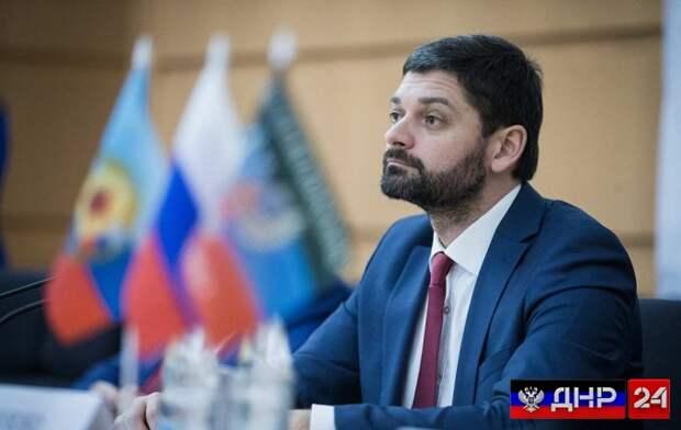 Донбасс принял на себя предназначенные крымчанам пули