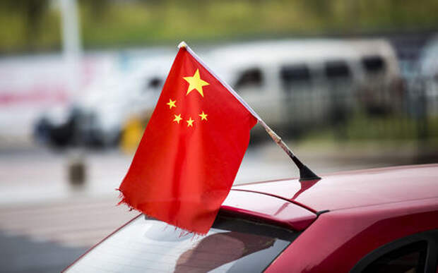 Названы самые качественные «китайцы» с пробегом