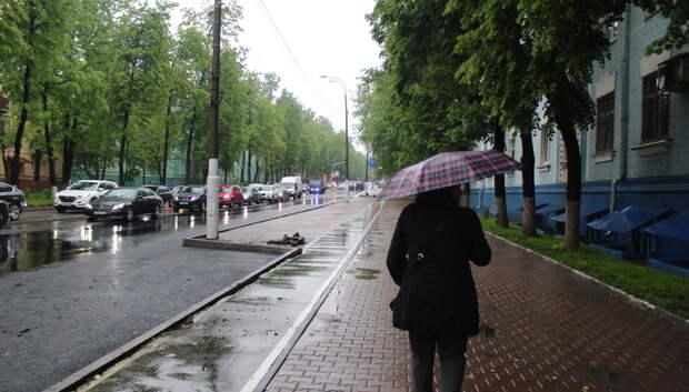 Более 2 млн авто проехали по дорогам Подмосковья 4 июня
