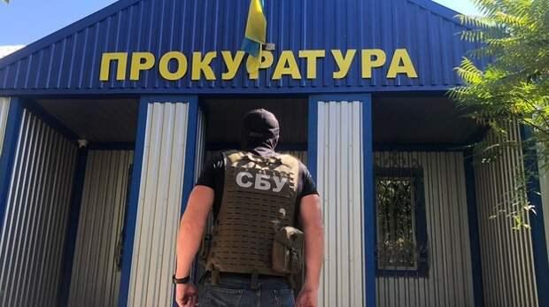На Украине возбудили дело по статье «госизмена» из-за выборов в Крыму