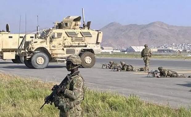Это не Сайгон 2.0: Стала понятна настоящая причина ухода США из Афгана