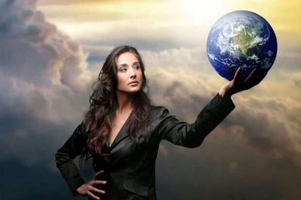 Партеногенез будущего человеческого общества