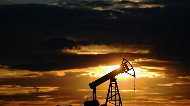 Цена на нефть марки Brent выросла до 34,91 доллара за баррель