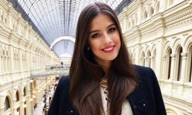 Яна Добровольская представит Россию на конкурсе «Мисс Мира 2016» (10 фото)