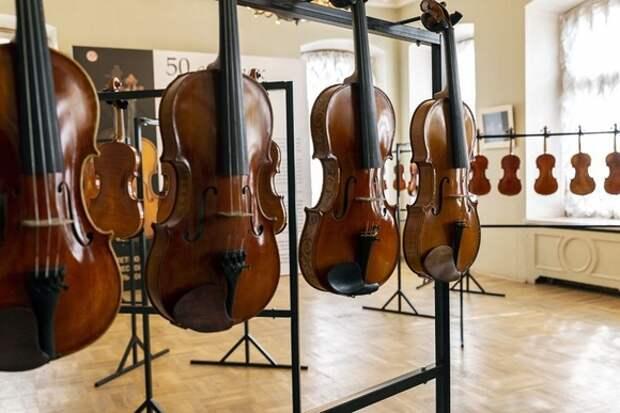 Петербургский музей театрального и музыкального искусства приглашает на Ночь музеев «охотников за звуком»
