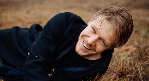 Никита Ефремов сравнил своего героя из сериала «Хороший человек» с Ганнибалом Лектером