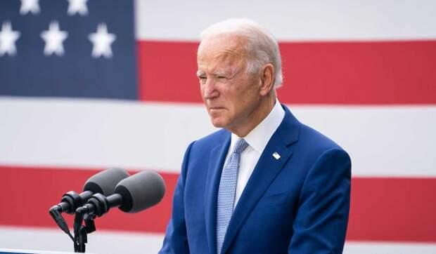 Политолог: При Байдене распад Америки продолжится