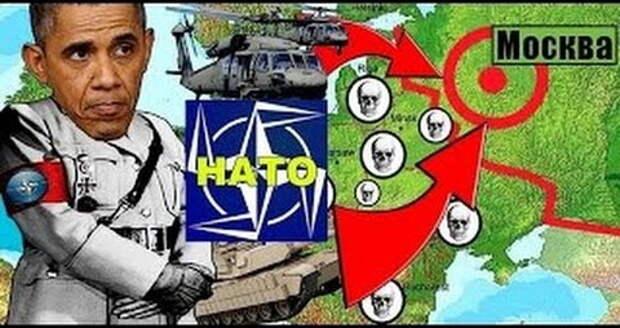 На Западе открыто заявили, что сотрудничали и будут сотрудничать с фашистами для победы над Россией