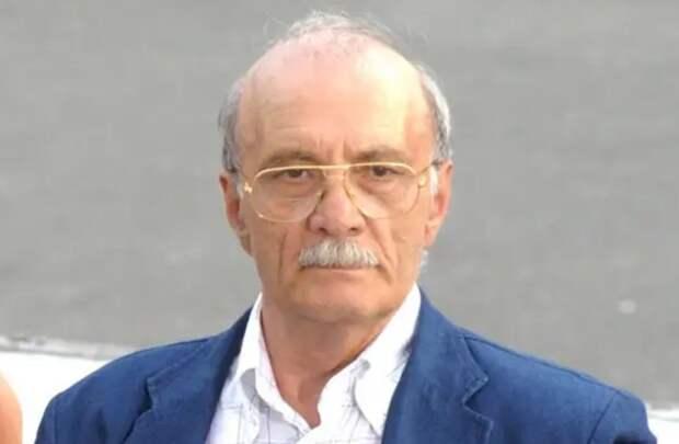 «Я остался в Советском Союзе. Я в это новое государство не могу переехать» — кинорежиссёр Георгий Данелия