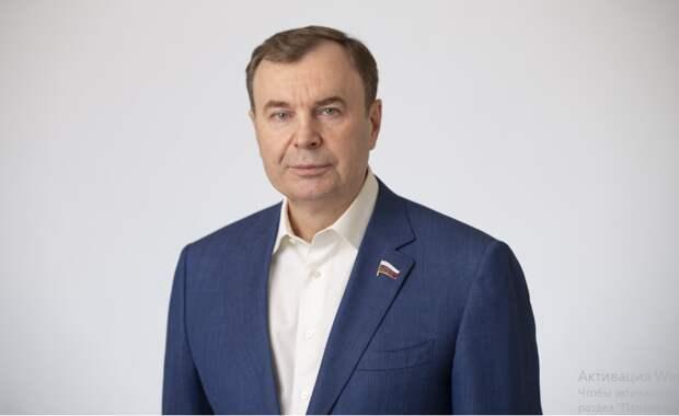 Виктор Зубарев: «Все мы должны жить по стандартам и принципам большинства»