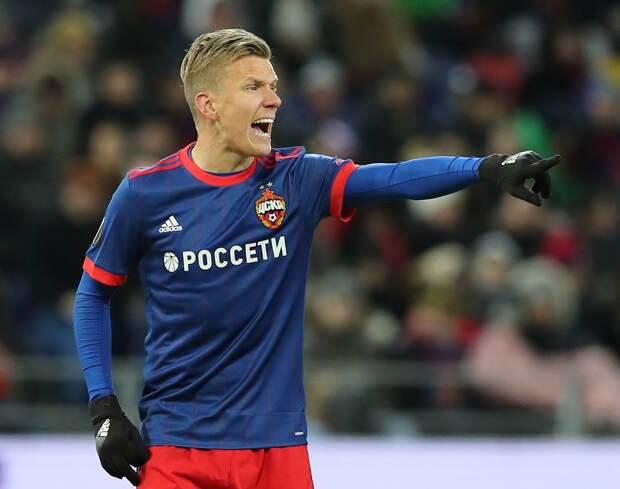 Вилков: «Самый неприятный игрок — Вернблум. Из тренеров выделю Мусаева, Тедеско и Федотова»