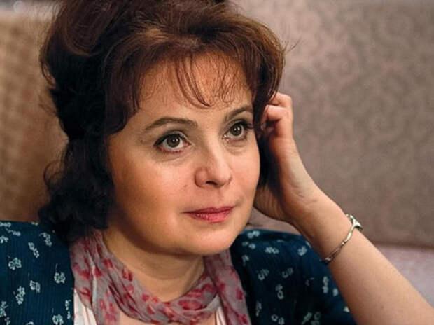 """Ушла из жизни звезда фильма """"Три орешка для Золушки"""" Либуше Шафранкова"""