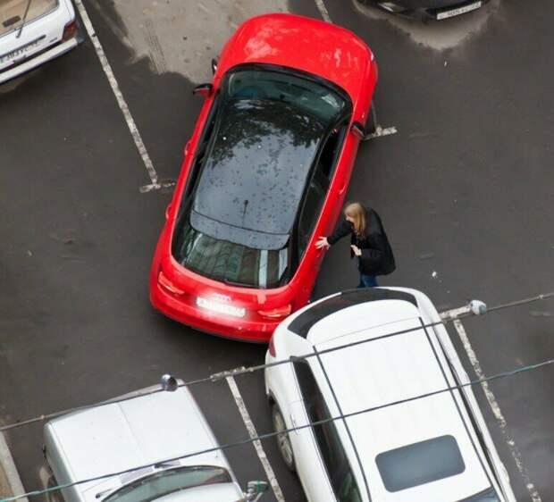"""Банальный развод автомобильных мошенников, """"давай помогу"""", следует знать, чтобы не попасться"""
