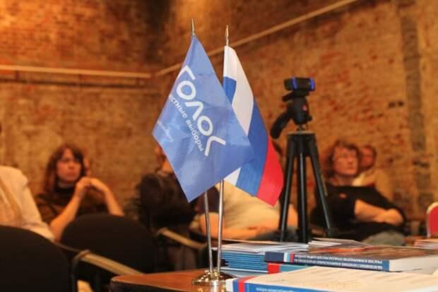 ФБК обделался с разоблачением так называемого вброса на выборах в Петербурге