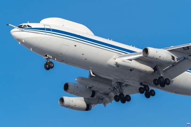 «Самолет Судного дня» пересаживается на новую платформу