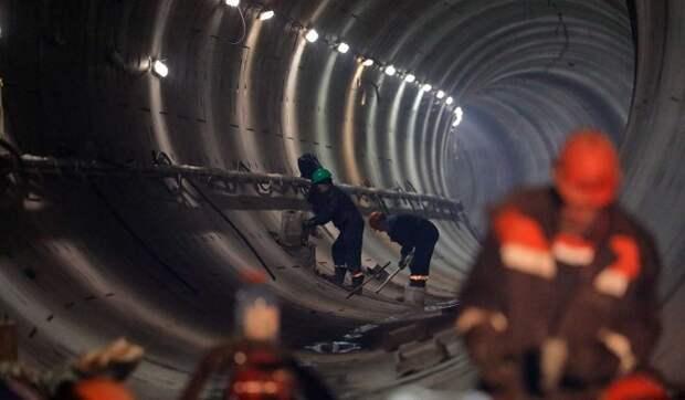 Московский метрополитен придет в Гольяново