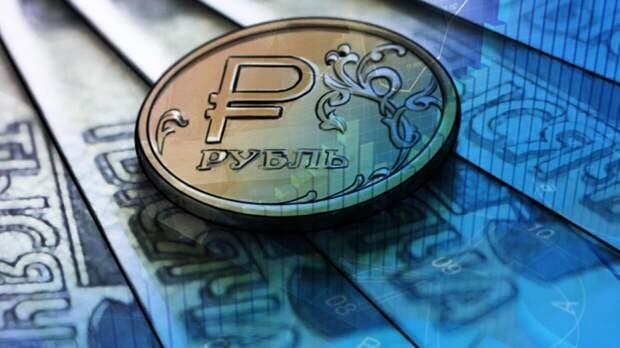 Финансист перечислил возможные способы заработка на падении рубля