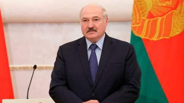 Лукашенко отвечает на вопросы по ситуации с самолетом Ryanair. LIVE