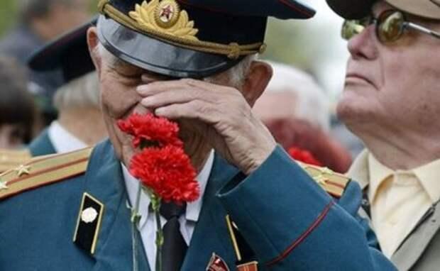 В Госдуме намерены ввести еще одну категорию ветеранов