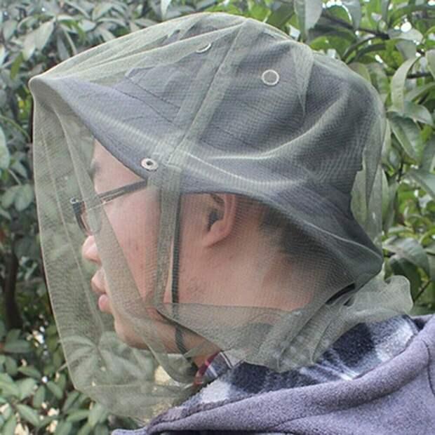 Как бороться с комарами научными способами, без химикатов