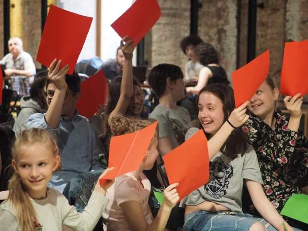Театр и его зумеры: лаборатория «КоOPERAция» открывает новый набор детей и подростков