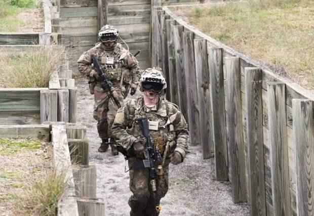 Пять перспективных новинок для американских военных