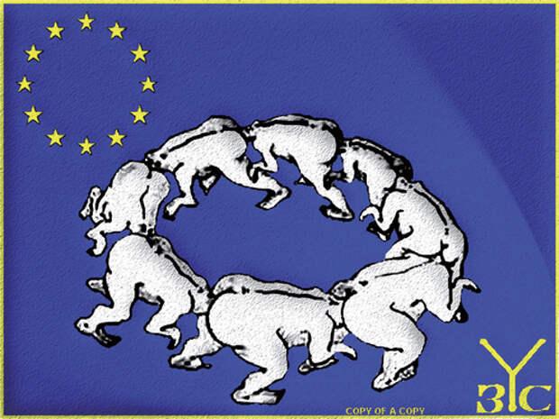 Карен Свасьян (Швейцария) — «Европейская история завершается фигурой придурка»