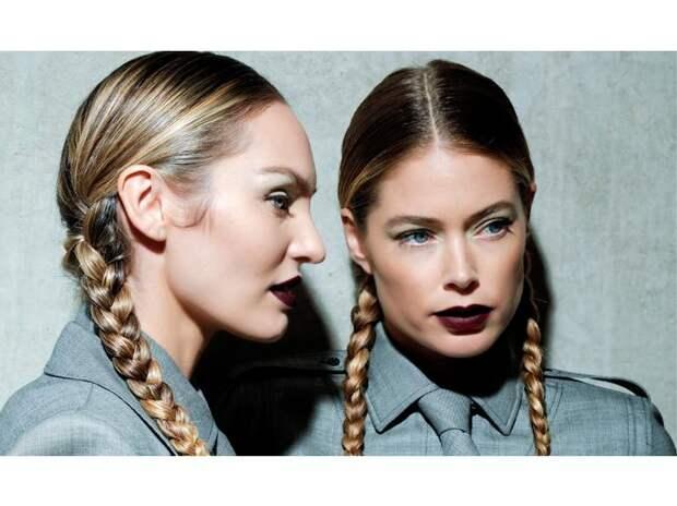 Good hair day: 5 самых модных укладок в 2020 году