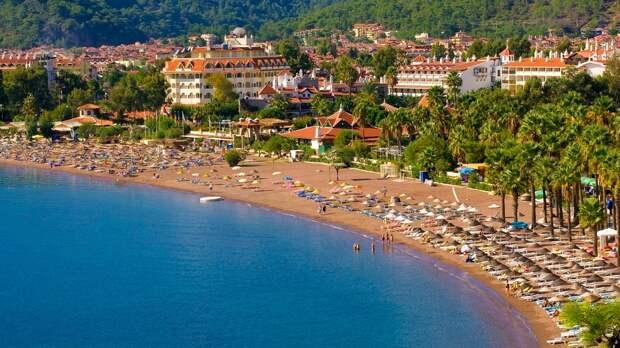 Турция готова к приему гостей, но российские туристы не готовы к полетам на турецкие курорты
