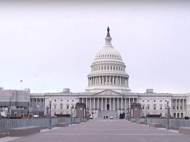 Конгресс США может ограничить продажу вооружений Саудовской Аравии