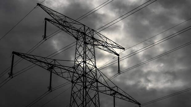 В Набережных Челнах восстановили электроснабжение домов после аварии