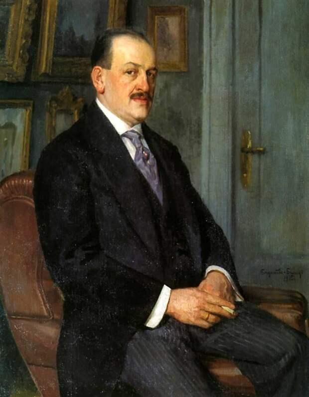 Академик Богданов-Бельский: великий русский художник, о котором все забыли