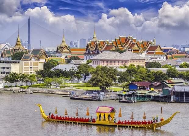 ТОП-7 самых красивых городов на каналах-10