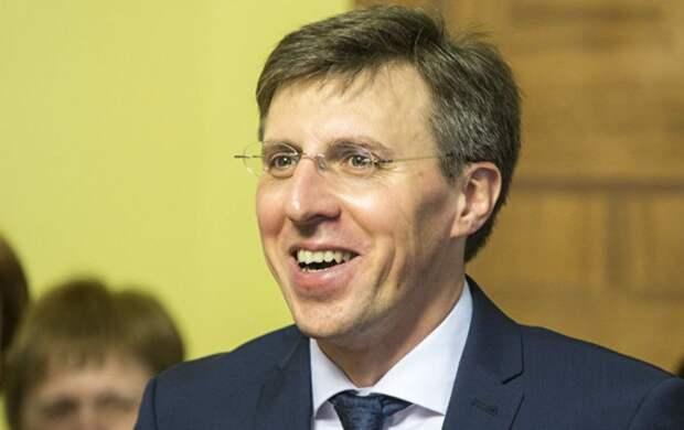Бывший мэр Кишинёва назвал румынского палача Антонеску патриотом
