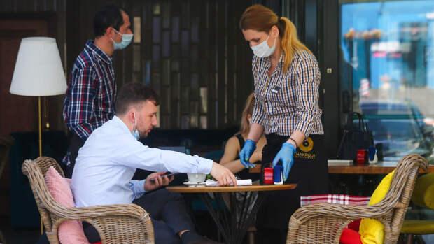 Значимость противоэпидемических мер подтвердил врач Болибок