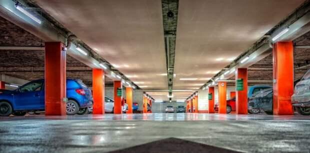 Замглавы Ялты: Поступления в бюджет от платных парковок – минимальные