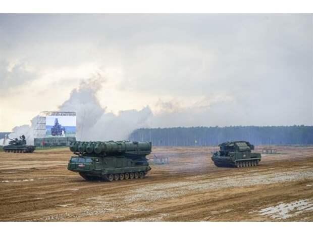 «Российские ударные беспилотники ни в чем не уступают ведущим аналогам» — Армия-2021