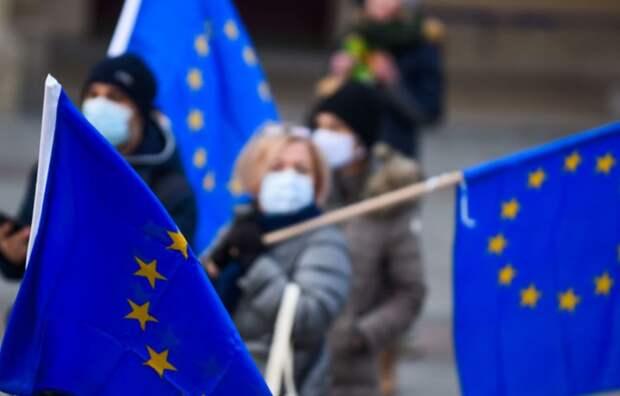 «Русские у них — как кость в горле»: Европа встала на путь войны — эксперт