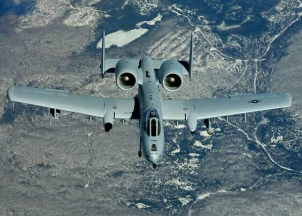 Отказаться и закупить. Планы Пентагона по развитию тактической авиации ВВС