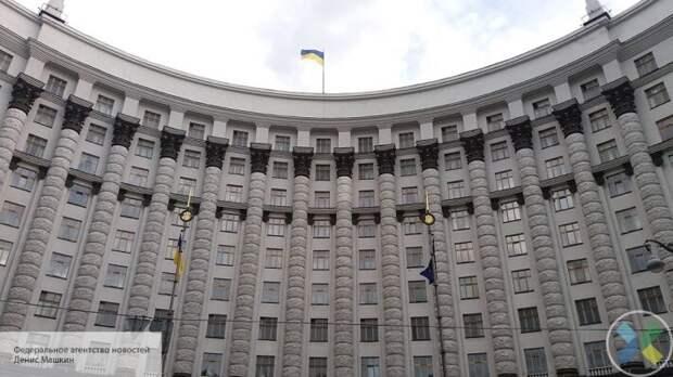 Киевляне протестуют против против введения карантина выходного дня
