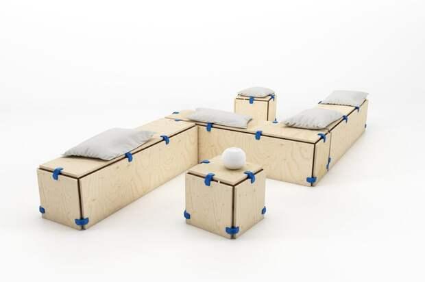 Идея для мебельного бизнеса