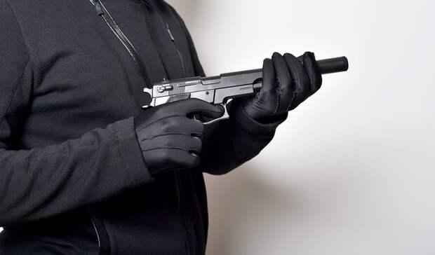 Угодивший под обстрел бизнесмен изНижнего Тагила догнал стрелявших ипопал вДТП