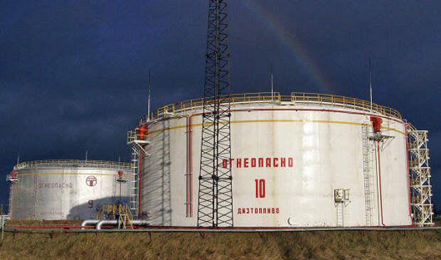 Эксперты объяснили рост спроса на бензин на бирже