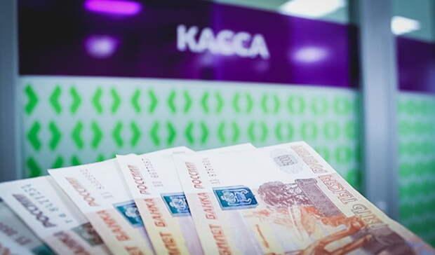 ВБашкирии задержали фальшивомонетчиков споддельными пятитысячными купюрами