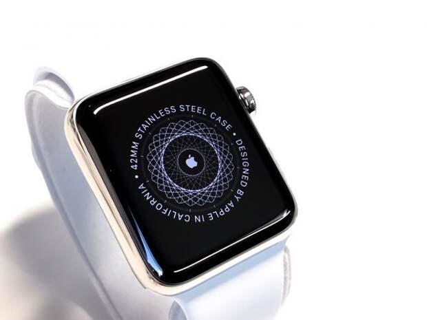 Apple Watch Series 3 проходят стадию финального тестирования