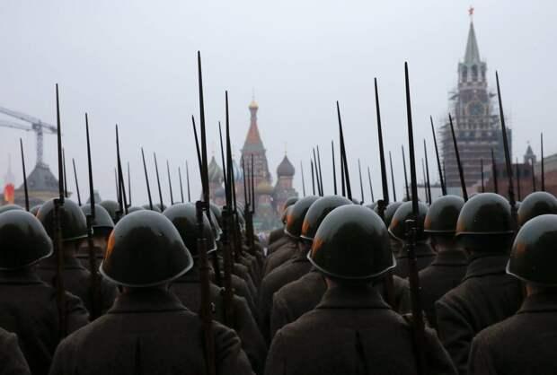 «Непобедимые»: Россия иеще 4 страны, которые невозможно завоевать