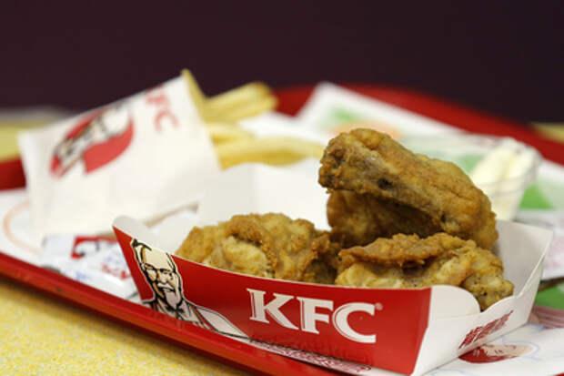 Студент из ЮАР целый год водил за нос KFC