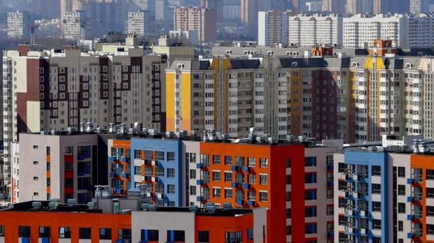 Вмененный расход: в расчет инфляции могут включить траты на жилье