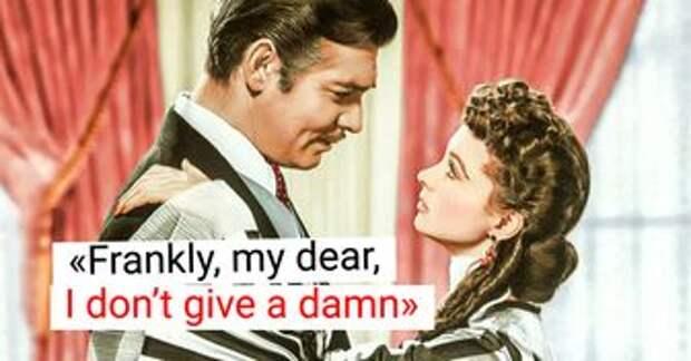 13 культовых фраз из кино, которые сразу выведут ваш разговорный английский на новый уровень