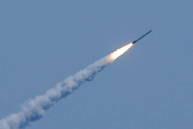 """На учениях """"Кавказ-2020"""" подлодка ЧФ """"Колино"""" поразила цель ракетой """"Калибр"""""""